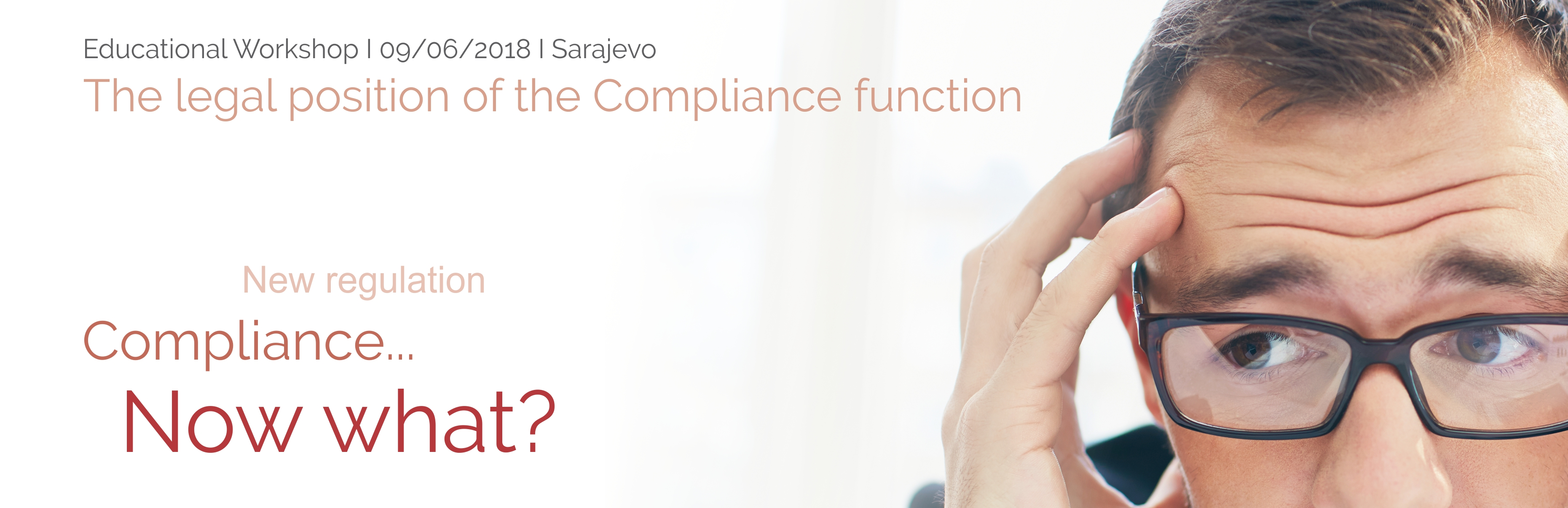 The legal position of the Compliance function